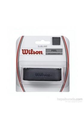 Wilson Wrz 4205 Bk Sponge Cushıon-Aıre Classıc Siyah Ana Grıp