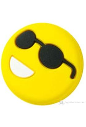 Wilson Wrz 535203 Emotısorbs Sunglass Face Vibrasyon
