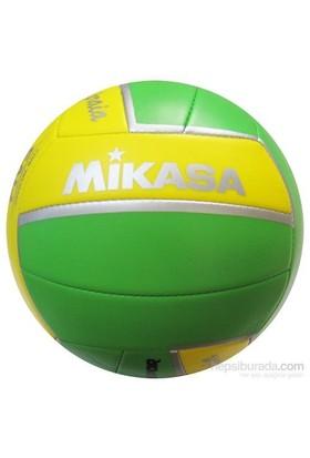 Mikasa Vxs-Rdp4 Dikişli 5 No Beach Volley Plaj Voleybolu Topu