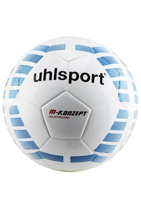 Uhlsport 1493-01 M-Konzept Fıfa Onaylı Yapıştırma 5 No Futbol Topu