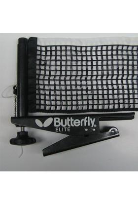 Butterfly Elite Clip Profesyonel Masa Tenisi Ağdemiri