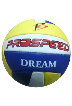 Prospeed Dream Voleybol Top -5