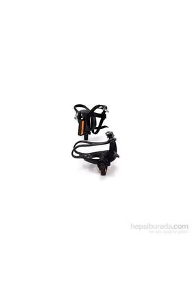 Xlc Pedal Kalpiyeli Fixed Gear - Single Speed