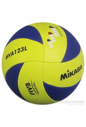 Mikasa Mva123l 5 No Yapıştırma Voleybol Topu