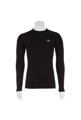 The North Face M Warm Ls Crew Neck Tnt0c209jk3 Sweatshirt