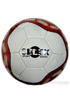 Selex Jet Top Dikişli 3 No Futbol Topu