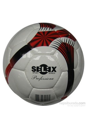 Selex Professional Dikişli 5 No Futbol Topu