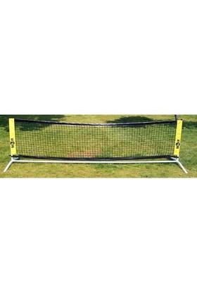 Selex Tm05 5 M Portatif Tenis Ayak Tenisi Seti