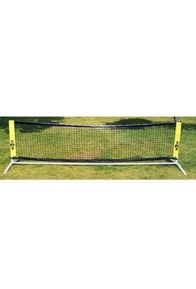Selex Tm03 3 M Portatif Tenis-Ayak Tenisi Set