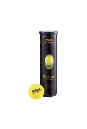 Wilson T106200 US Open ITF Onaylı 3 lü Tenis Topu