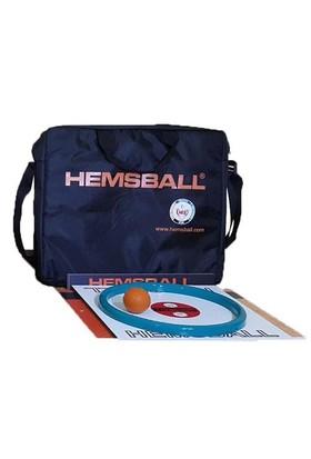 Hemsball Standart Taşıma Çantalı Spor Seti