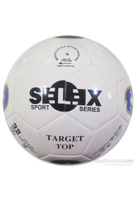 Selex Target Dikişli 3 No Futbol Topu
