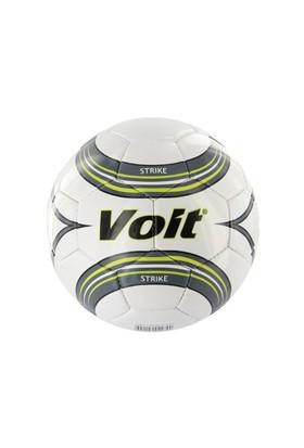 Voit Striken5Beyaz Strike N5 Futbol Topu Beyaz