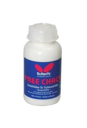 Butterfly Free Chack Glue Masa Tenisi Lastik Yapıştırıcı 500 Ml