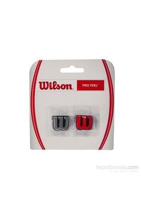 Wilson Wrz 537600 Profeel Kirmizi-Gümüş W 2 Li W Vibrasyon Wrz537600-000
