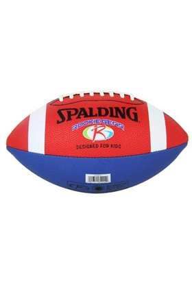 Spalding Amerikan Futbol Topu Rookie Gear Kırmızı/Mavi 62-992z