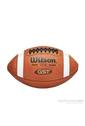 Wilson Amerikan Futbol Topu - GST1003 FOOTBALL ( WTF1003B )