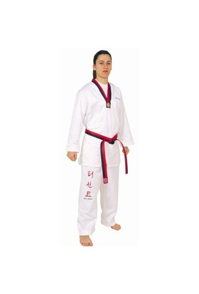 Do - Smai Taekwondo Pum Elbisesi TE-045