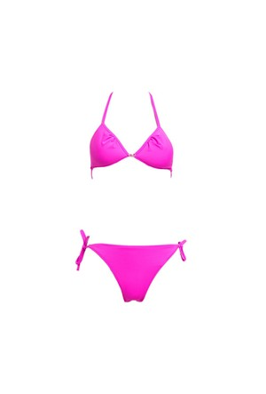 U.S. Polo Assn. Bkn16 Kadın Bikini