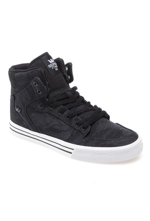 Supra Vaider S28240 Erkek Ayakkabı Nıght Camo - Whıte