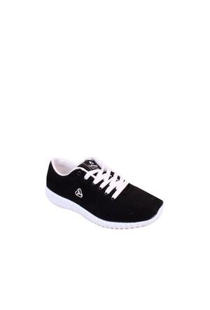 Letoon Siyah Zenne Spor Ayakkabı - 2235