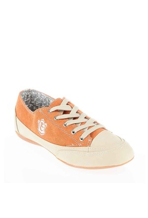 Pedro Camino Weekend Kadın Günlük Ayakkabı 823413 Oranj