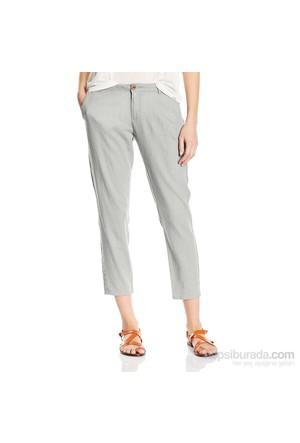 Only Pantolon Onlcigarette Linen Ankle Pant 15100074-Snd
