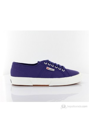 Superga Spor Ayakkabı Violet