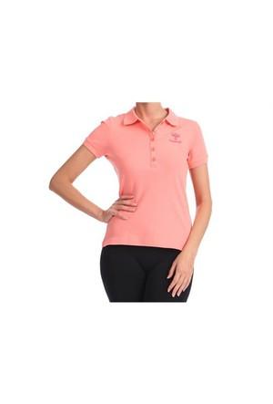 Hummel Woman Ss Polo Ss16 Kadın Polo T-Shirt T09009-3542
