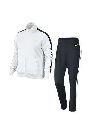 Nike Polyknit Tracksuit Kadın Eşofman Takımı 683662-100