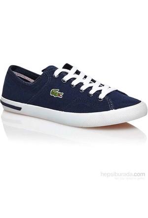Lacoste Ramer Kadın Mavi Spor Ayakkabı (Spw0152-Db4)