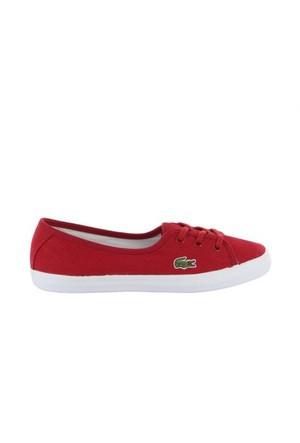 Lacoste 729Spw1054 Dr2 Ziane Chunky Lcr Spw Black Black Kadın Günlük Ayakkabı