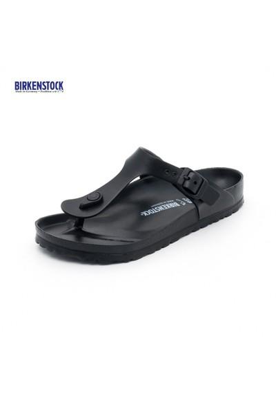 Birkenstock 128201 Gizeh Eva Black Terlik