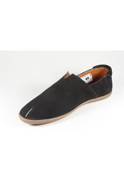 Commodore 218-22-991-10 Siyah Erkek Ayakkabı