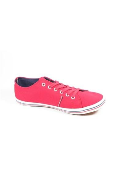 U.S. Polo 295657 Irwin Kırmızı Erkek Ayakkabı