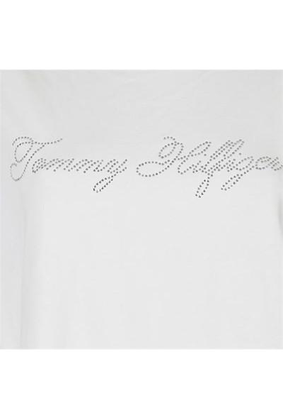 Tommy Hilfiger 1M87603734-118 Bayan Sweatshirt