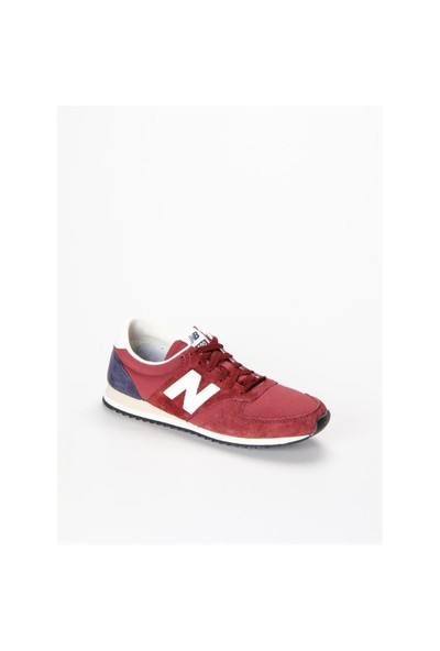 New Balance Nb Erkek Lifestyle Günlük Ayakkabı U420rbn U420rbn.D93