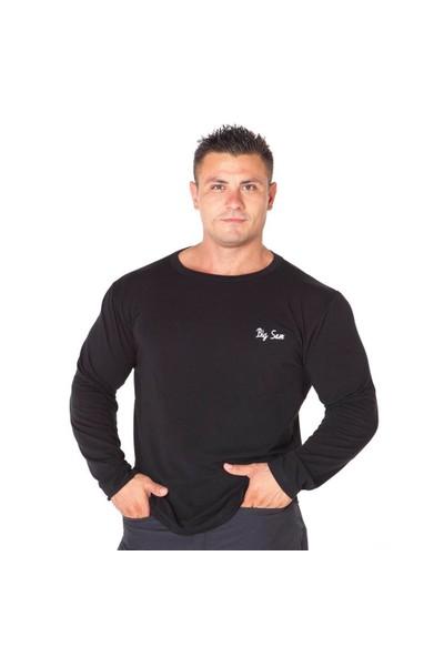 Big Sam Slim Fit Sweatshirt 4587