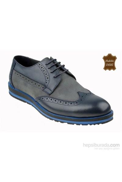 Wolfland Erkek Ayakkabı Mavi
