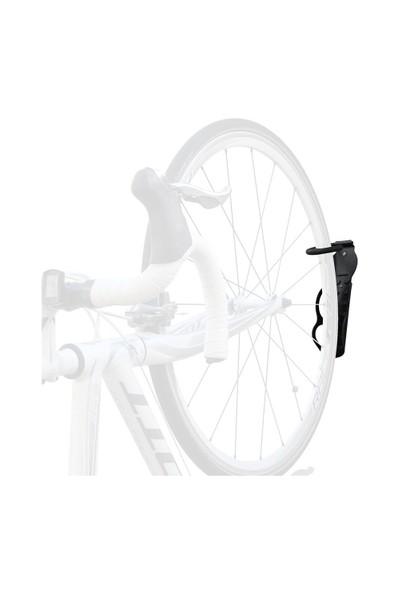 Bike Hand Bisiklet Duvar Askısı Dikey Siyah