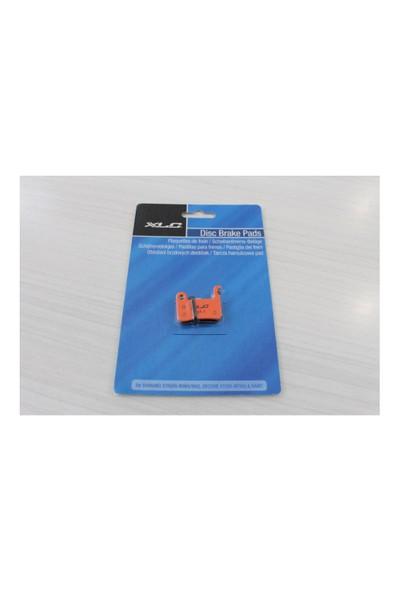 Xlc Shimano Xtr/Xt Disk Fren Balatası Turuncu