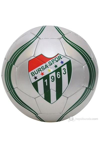 Bursaspor Rainbow Dikişli Futbol Topu No:5