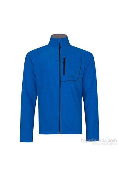 Zip Fleece Erkek Sweatshirt