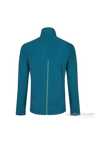 Full Zip Fleece Erkek Sweatshirt