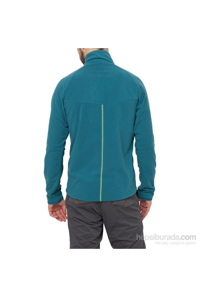 Full Zip Fleece Erkek Sweatshirt
