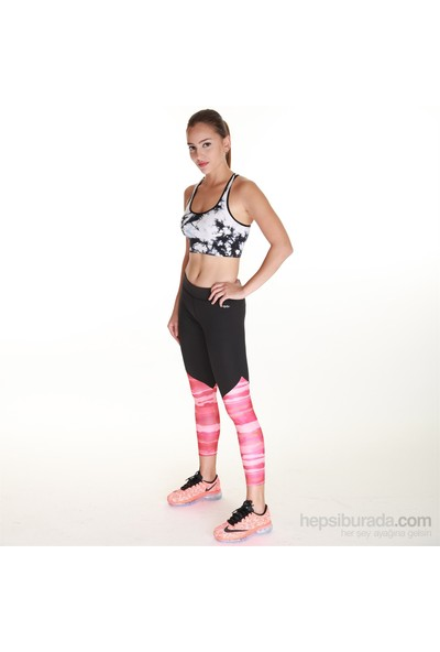 Sportive Kadın Tayt