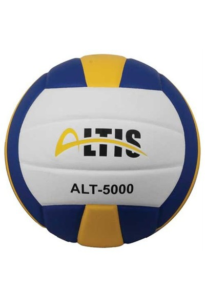 Altis Alt -5000 Voleybol Topu Yapıştırma Maç Topu No:5