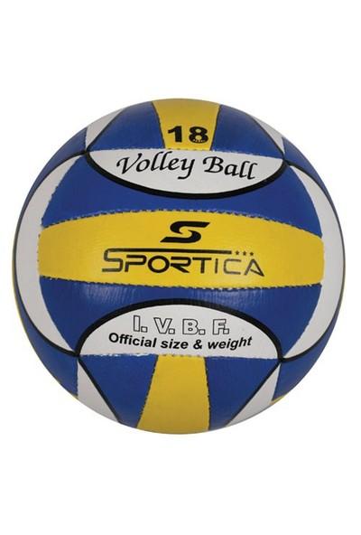 Sportica VD 200 Dikişli Voleybol Topu