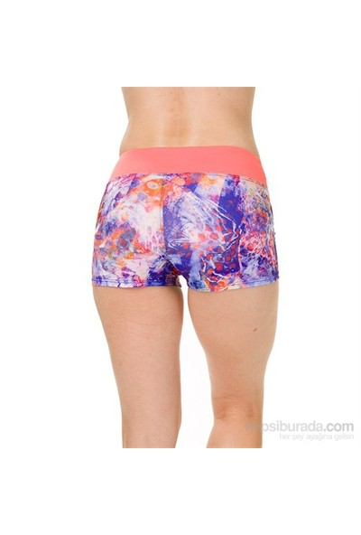 Onzie Yoga Şort (Bikini Alt) Jelly Short / Nemo Band Ml