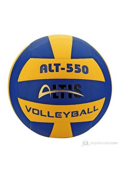 Altis ALT-550 Yapıştırma Voleybol Topu